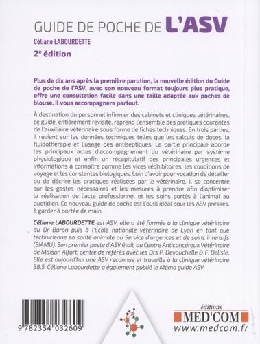 Guide de poche de l'ASV 2e édition