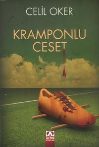 Celil Oker - Kramponlu Ceset.