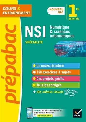 Numérique Et Sciences Informatiques Programme
