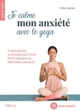 Céline Antoine - Je calme mon anxiété avec le yoga.