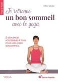 Céline Antoine - Je retrouve un bon sommeil avec le yoga.