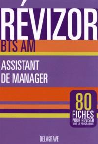Céline Attali et Laetitia Benoit - Assistant de Manager BTS AM.