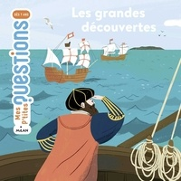 Céline Bathias-Rascalou - Les grandes découvertes.