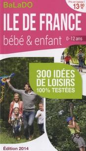 Céline Baussay et Sarah Ben Ammar - Ile-de-France, bébé et enfant - 0-12 ans.