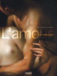 Deedr.fr L'amour dans la mythologie Image