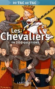 Ucareoutplacement.be Les Chevaliers en 200 questions Image