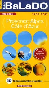 Céline Bergès et Pierre-Axel Briffod - Provence-Alpes Côte d'Azur.
