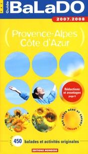 Céline Bergès et Pierre-Axel Briffod - Provence-Alpes-Côte d'Azur.
