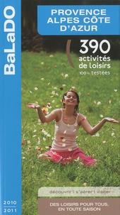 Céline Bergès et Pierre-Axel Briffod - Provence Alpes Côte d'Azur.