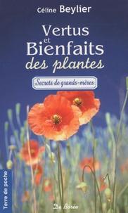 Accentsonline.fr Vertus et Bienfaits des plantes - Ces bons remèdes de grands-mères qui viennent du jardin... Image