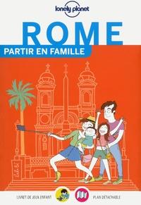 Céline Bosal - Rome. 1 Plan détachable
