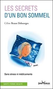 Téléchargements eBook pour Android gratuit Les secrets d'un bon sommeil  - Sans stress ni médicaments DJVU 9782889058211 en francais