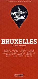 Céline Brisset - Bruxelles.