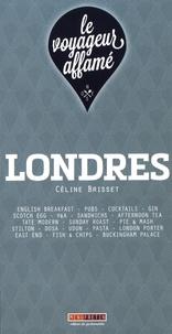 Céline Brisset - Londres.