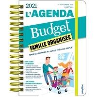 Céline Chapdelaine - Agenda budget famille organisée - Tenir ses comptes n'a jamais été aussi simple !.