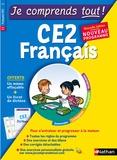 Céline Charrière - Français CE2.