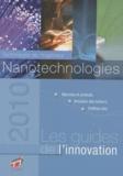 Céline Chartier - Nanotechnologies - Les guides de l'innovation.