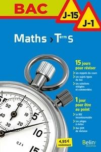 Céline Chevalier et Nicole Coraboeuf - Maths Tle S.