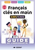 Céline Clabecq - Français CM1/CM2 Clés en main - Guide de l'enseignant. 1 Cédérom