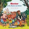 Céline Claire et Mélanie Allag - Hector et la chasse au trésor.