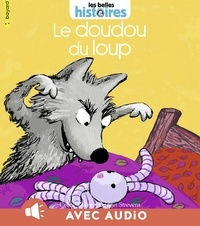 Céline Claire - Le doudou du loup.