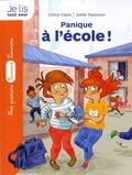 Céline Claire et Joëlle Passeron - Panique à l'école !.