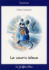Céline Codogno - La souris bleue.