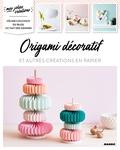 Céline Colchico - Origami décoratif - Mes jolies créations.