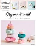 Céline Colchico et Fabrice Besse - Origami décoratif - et autres créations en papier.