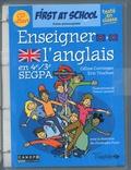 Céline Corringer et Eric Trochon - Enseigner l'anglais en 4e/3e SEGPA. 1 CD audio MP3