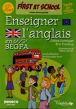 Céline Corringer et Eric Trochon - Enseigner l'anglais en 6e/5e SEGPA - Fichier photocopiable. 1 CD audio