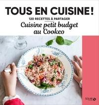 Céline de Cérou et Dorian Nieto - Cuisine petit budget au Cookeo.