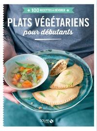 Céline de Cérou - Plats végétariens pour débutants.