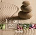 Céline de Quéral - Le Zen.