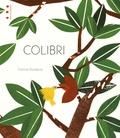 Céline Delabre - Colibri.