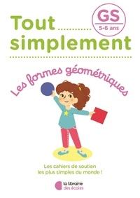 Céline Delauche et Maelle Allanore - Les formes géométriques GS.