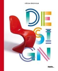 Céline Delavaux - Design.