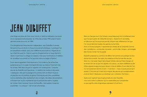 Dubuffet, artiste et collectionneur d'art brut
