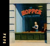 Céline Delavaux et Sandrine Andrews - Mr. Hopper mystère Hopper.