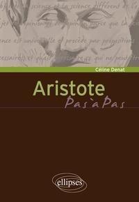 Aristote - Céline Denat pdf epub