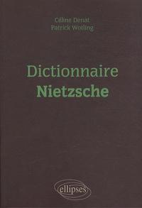 Goodtastepolice.fr Dictionnaire Nietzsche Image