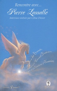 Céline Divoor - Rencontre avec Pierre Lassalle.