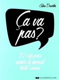 Alixetmika.fr Ca va pas ? - 52 clés pour avoir le moral toute l'année Image