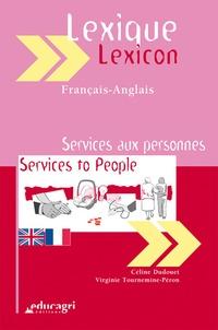 Histoiresdenlire.be Services aux personnes - Lexique français-anglais Image