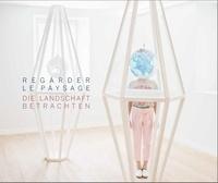 Regarder le paysage- La collection du Musée d'art du Valais - Céline Eidenbenz |