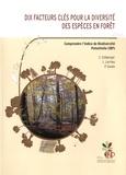 Céline Emberger et Laurent Larrieu - Dix facteurs clés pour la diversité des espèces en forêt - Comprendre l'Indice de Biodiversité Potentielle (IBP).