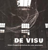 Céline Eyquem et Virginie Lyobard - De visu - Lieux d'expérimentations des arts plastiques.