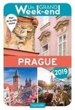 Céline Faucon et Romain Boutillier - Un grand week-end à Prague. 1 Plan détachable
