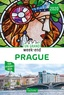 Céline Faucon - Un grand week-end à Prague. 1 Plan détachable