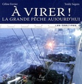 Céline Ferrier et Teddy Seguin - A virer ! - La grande pêche aujourd'hui.